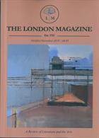 The London Magazine Issue 64