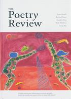 The Poetry Review Magazine Issue AUT 19