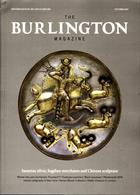 The Burlington Magazine Issue 10