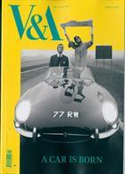 V&A Magazine Issue 50
