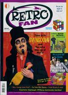 Retrofan Magazine Issue FALL 19