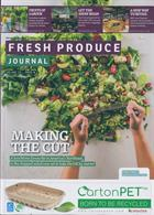 Fresh Produce Journal Magazine Issue 19