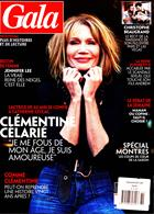 Gala French Magazine Issue NO 1381