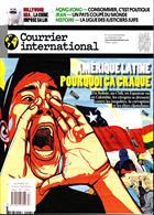Courrier International Magazine Issue NO 1517