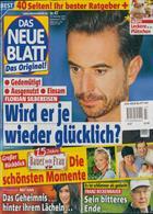 Das Neue Blatt Magazine Issue NO 47