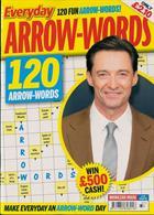 Everyday Arrowords Magazine Issue NO 137