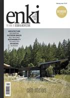 Enki Magazine Issue FEB 20