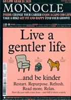 Monocle Magazine Issue FEB 20