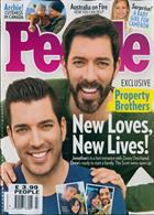 People Magazine Issue 20/01/2020