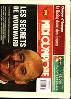 Midi Olympique Magazine Issue NO 5522