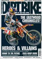 Dirt Bike Rider Magazine Issue FEB 20