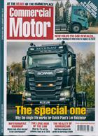 Commercial Motor Magazine Issue 02/01/2020