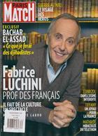 Paris Match Magazine Issue NO 3682