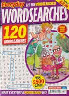 Everyday Wordsearches Magazine Issue NO 143