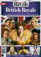 History Of Royals Magazine Issue NO 48