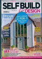 Self Build & Design Magazine Issue MAR 20