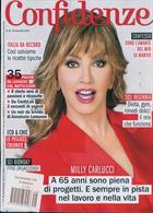 Confidenze Magazine Issue NO 49