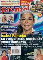 Pronto Magazine Issue NO 2481