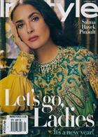 Instyle (Usa) Magazine Issue JAN 20