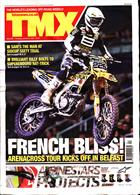 Trials & Motocross News Magazine Issue 23/01/2020