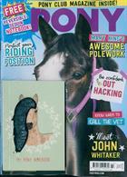 Pony Magazine Issue MAR 20