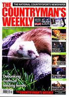 Countrymans Weekly Magazine Issue 08/01/2020