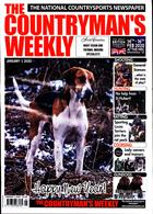 Countrymans Weekly Magazine Issue 01/01/2020