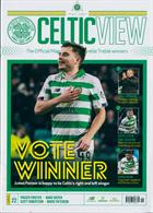 Celtic View Magazine Issue VOL55/22