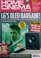 Home Cinema Choice Magazine Issue FEB 20