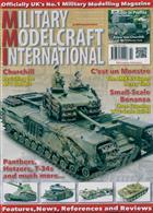Military Modelcraft International Magazine Issue FEB 20