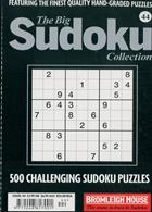 Big Sudoku Collection Magazine Issue NO 44