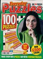Everyday Puzzles Magazine Issue NO 135