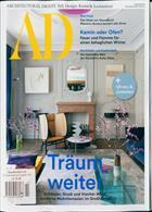Architectural Digest German Magazine Issue NO 11