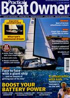 Practical Boatowner Magazine Issue APR 20