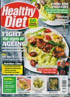 Healthy Diet Magazine Issue FEB 20