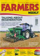 Farmers Weekly Magazine Issue 24/01/2020