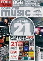 Computer Music Magazine Issue MAR 20