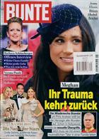 Bunte Illustrierte Magazine Issue NO 49