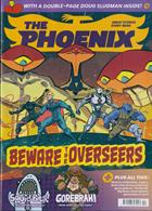 Phoenix Weekly Magazine Issue NO 421
