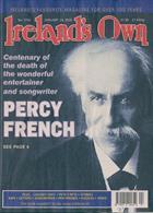 Ireland's Own Magazine Issue NO 5745