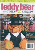 Teddy Bear Times Magazine Issue FEB-MAR