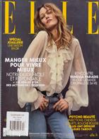 Elle French Weekly Magazine Issue NO 3857