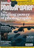 Amateur Photographer Magazine Issue 11/01/2020