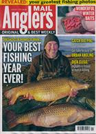 Anglers Mail Magazine Issue 07/01/2020