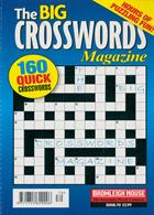 Big Crosswords Magazine Issue NO 70