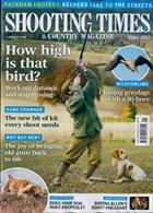 Shooting Times & Country Magazine Issue 02/01/2020