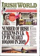 Irish World Magazine Issue 04/01/2020