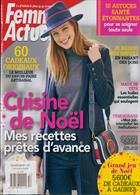Femme Actuelle Magazine Subscription Buy At Newsstand Co Uk French