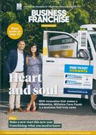 Business Franchise Magazine Issue FEB 20