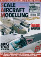 Scale Aircraft Modelling Magazine Issue FEB 20